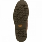 Cat ® BROCK Mens Leather Chukka Boots Ginger Bread