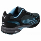 Puma Safety FUSE MOTION 642820 Ladies Safety Shoes Blue