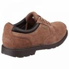 Rockport RUGGED BUCKS MUDGUARD Mens Waterproof Shoes Espresso