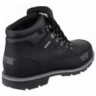 Rockport XCS MUDGUARD Mens Water Resistant Boots Black