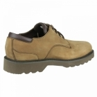 Rockport NORTHFIELD Mens Waterproof Lace Up Shoes Espresso