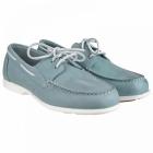Rockport SUMMER SEA 2 EYE Mens Boat Shoes Light Blue
