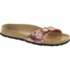 Papillio By Birkenstock MADRID Ladies Buckle Sandals Silky Red