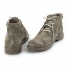 Cat ® BROCK Mens Leather Chukka Boots Cub