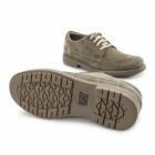 Cat ® CASON Mens Leather Smart Shoes Cub