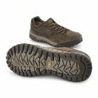 Cat ® SENTINEL Mens Leather Lace Up Shoes Cub
