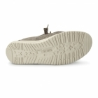 Hey Dude WALLY LINEN Mens Relaxed Fit Shoes Rope