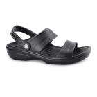Crocs CLASSIC Unisex Croslite Sandals Black