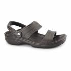 Crocs CLASSIC Unisex Croslite Sandals Espresso