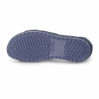 Crocs ANNA ANKLE STRAP Ladies Sandals Navy/Bijou Blue