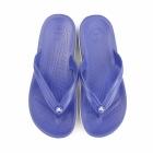 Crocs CROCBAND FLIP Unisex Toe Post Flip Flops Cerulean Blue