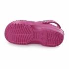 Crocs BAYA Unisex Clogs Raspberry