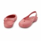 Crocs OLIVIA II Ladies Croslite Slingback Shoes Coral