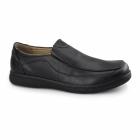 Dr Keller ANDREW Mens Casual Slip On Loafers Black