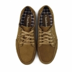 Chatham RYDER Mens Nubuck Casual Trainers Tan