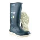 Dunlop PUROFORT+ E262673 Unisex S5 Grip Safety Wellington Boots Blue