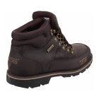 Rockport XCS MUDGUARD Mens Water Resistant Boots Brown