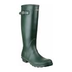 Cotswold SANDRINGHAM Ladies Tall Wellington Boots Green