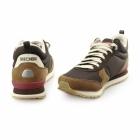 Skechers OG 85 BEULLER Mens Sports Fitness Trainers Brown/Chesnut