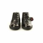 Kickers TROIKO BOOT Mens Leather Chukka Boots Black