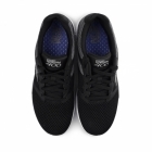 Skechers GORUN 400 Mens Sport Lace Up Trainers Black/White