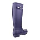Cotswold SANDRINGHAM Ladies Tall Wellington Boots Purple
