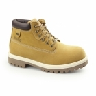 Skechers SERGEANTS VERDICT Mens Waterproof Boots Wheat