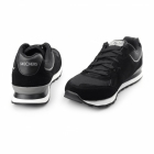 Skechers RETRO OG 82 Mens Suede Sports Trainers Black/White