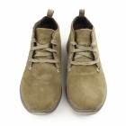 Skechers RELAXED FIT: DOREN-MARCIN Mens Chukka Boots Light Tan