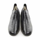 Rieker 44290-00 TEX Ladies Leather Warm Ankle Boots Black