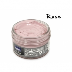 Shoe Cream 50ml ROSE