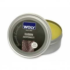 100ml Dubbin For Smooth Leather Shoes Neutral