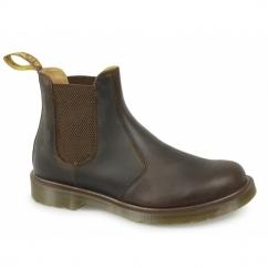 2976 Unisex Classic Airwair Chelsea Boots Gaucho Brown