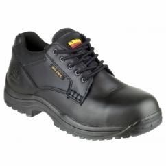 FS206 KEADBY Unisex S1 SRC Safety Shoes Black