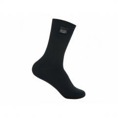 WUDHU/MOZAH Unisex Waterproof Prayer Socks Black