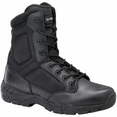 VIPER PRO 8.0 SZ EN Unisex Non-Safety Combat Boots Black