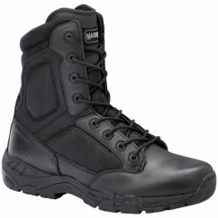 VIPER PRO 8.0 EN Unisex Non-Safety Combat Boots Black