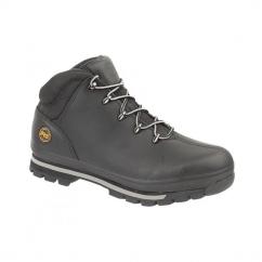 SPLIT ROCK PRO Mens S3 HRO Safety Boots Black