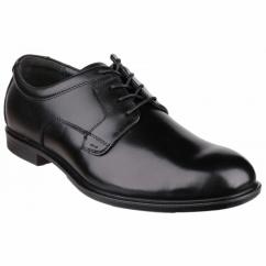VITO OXFORD PL Mens Leather Dual Fit Shoes Black