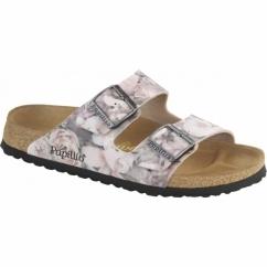 ARIZONA Ladies Buckle Sandals Silky Pink