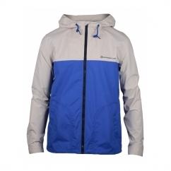 SHELTON Mens Waterproof Outdoor Jacket Blue