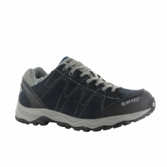 LIBERO II WP Mens Multi-Sports Trainers Night/Grey