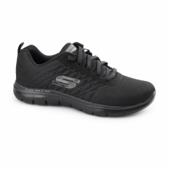 FLEX APPEAL 2.0 - BREAK FREE Ladies Sports Trainers Black