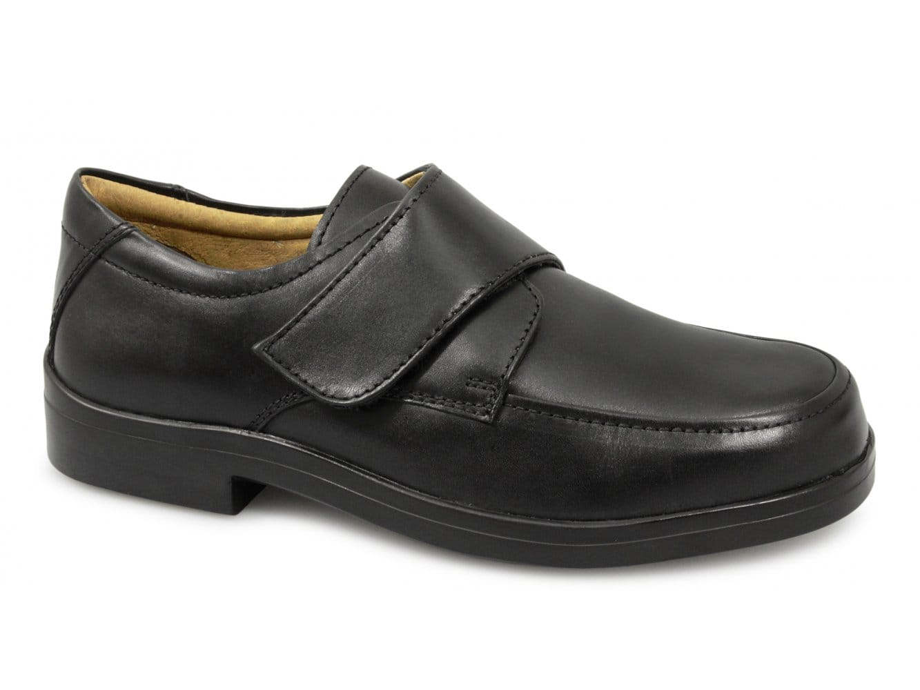 Mens Extra Wide Comfort Shoes