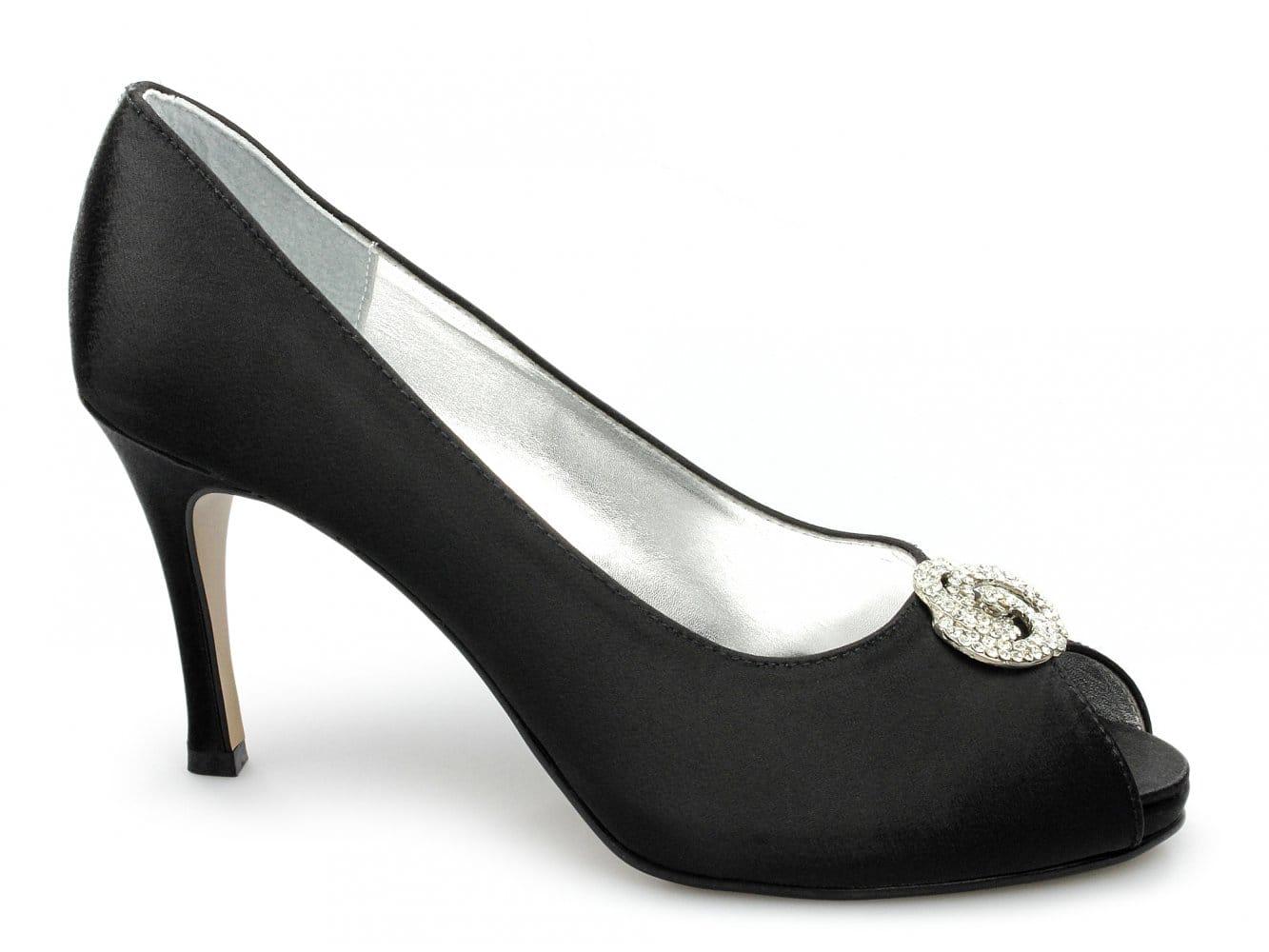 Silver Metallic Diamante Strappy Stiletto High Heels Twinxy