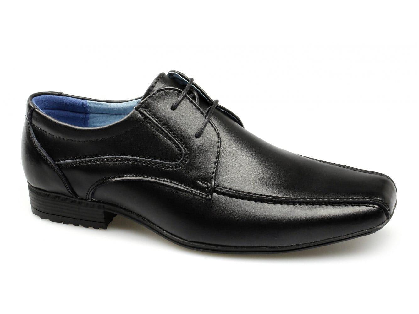 Black Box Boys Dress Shoes
