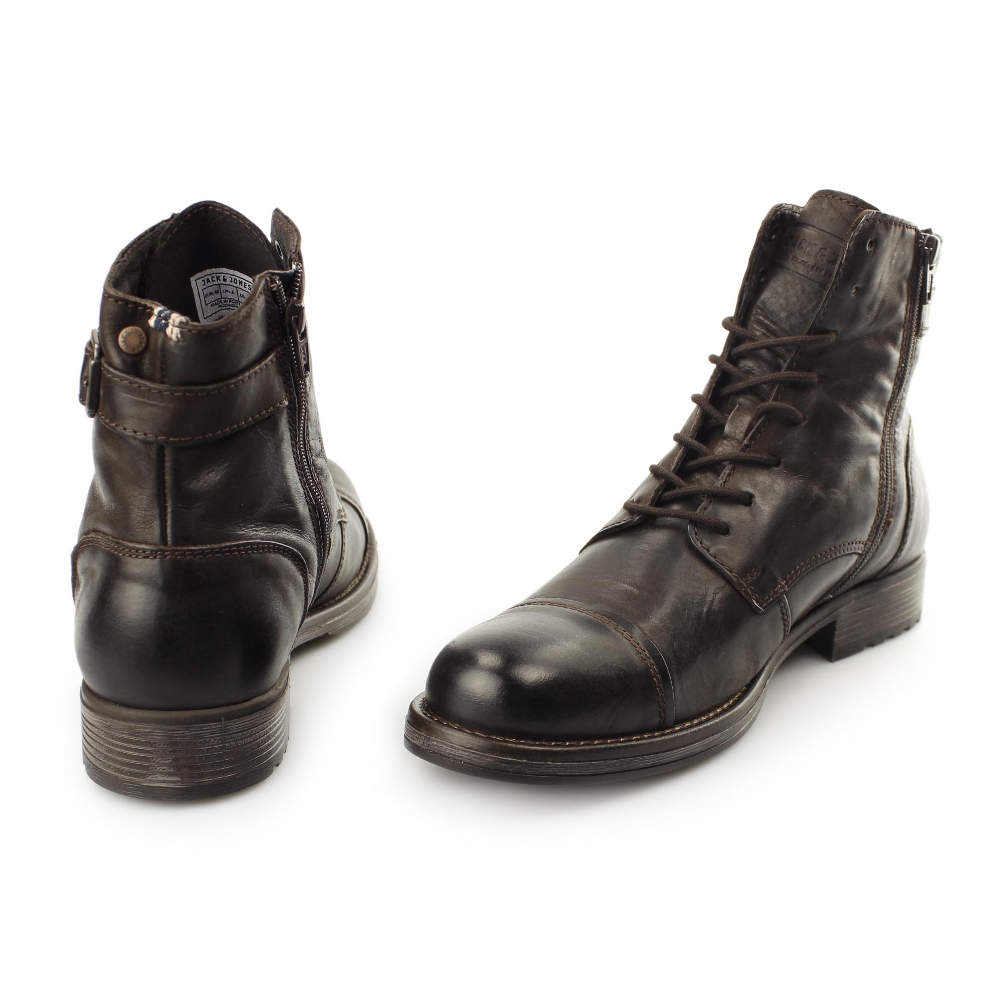 60fb7baa6264 boots homme jack and jones