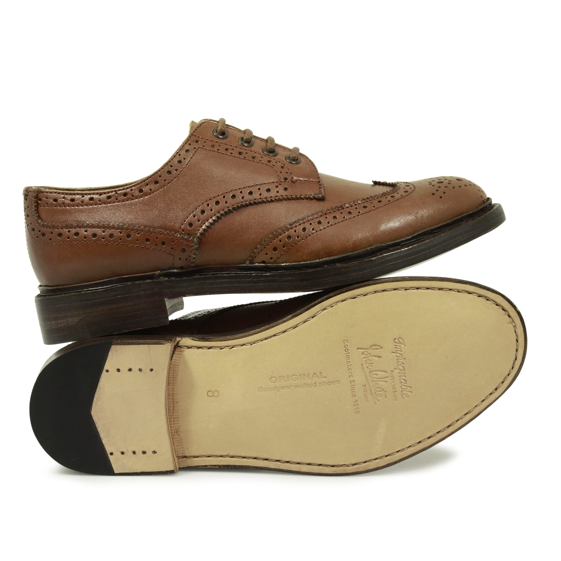 good year welted shoes