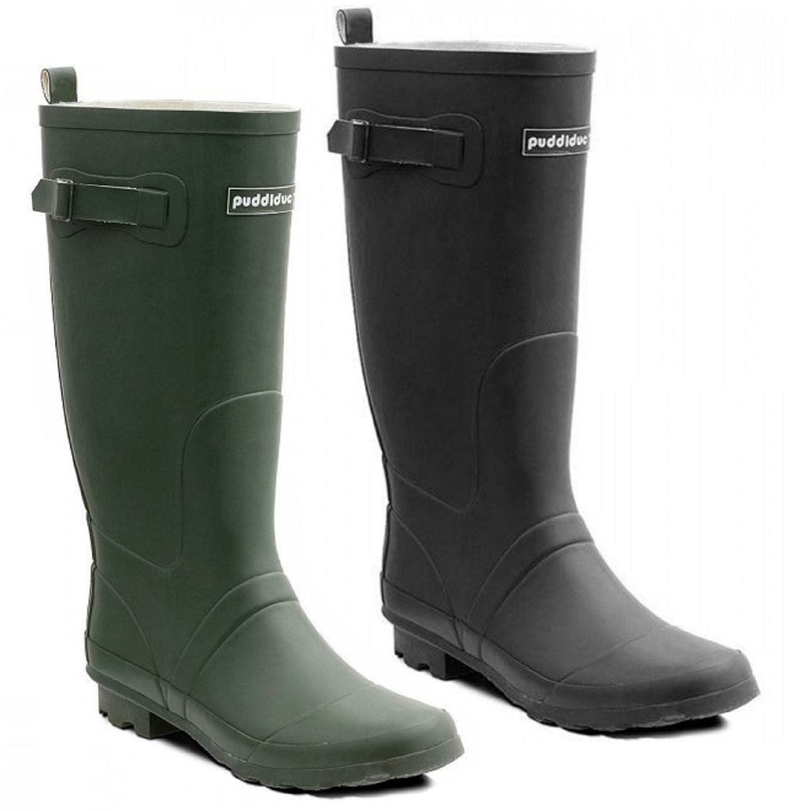 An Example Of Quality Rubber Wellies