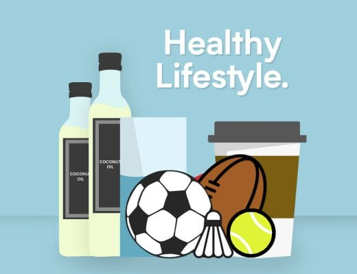 Healthy Lifestyle Guide